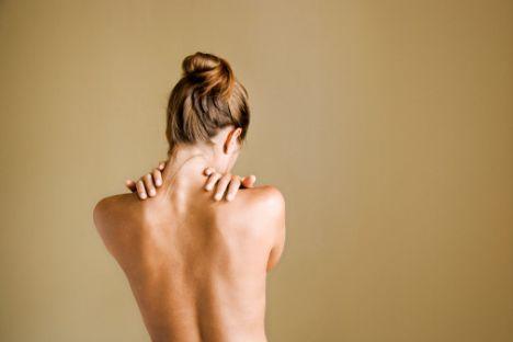 Как сделать красивой спину 360